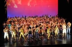All dancers - finale!